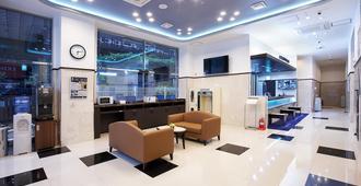 Toyoko Inn Seoul Gangnam - Seoul - Lobby