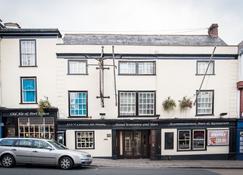 White Hart Hotel by Marston's Inns - Exeter - Building
