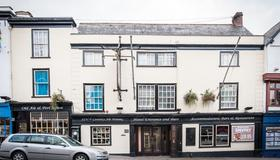White Hart Hotel by Marston's Inns - Exeter - Bâtiment