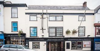 White Hart, Exeter by Marston's Inns - אקסטר - בניין
