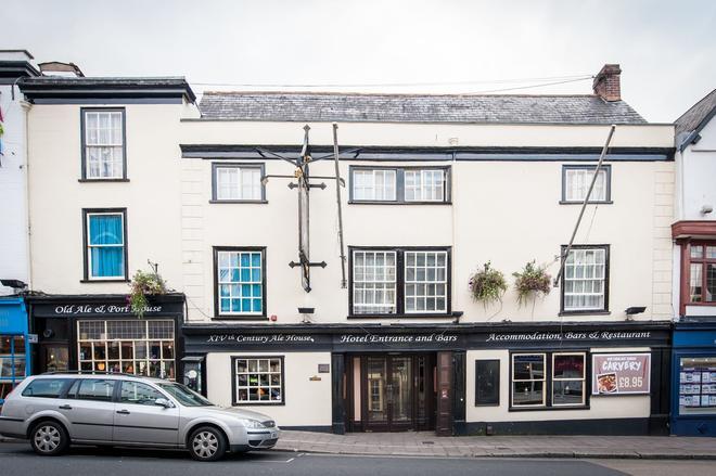 White Hart Hotel by Marston's Inns - Exeter - Rakennus