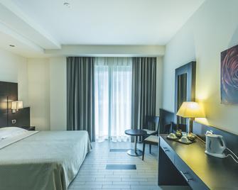 Hotel Principe Residence - Vasto - Bedroom