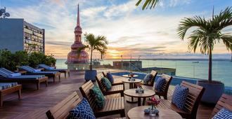 Fera Palace Hotel - Salvador de Bahía - Habitación