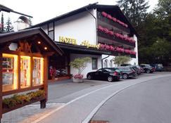 Alpenhof Grainau - Grainau - Building