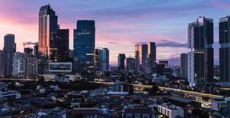 Hotel Fiducia Otista 153 - Jakarta - Outdoors view