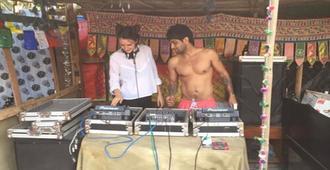 Gypsys Hostel - Anjuna
