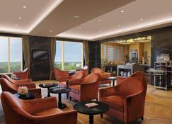 Crowne Plaza Jaipur Tonk Road, An IHG Hotel - Jaipur - Lounge