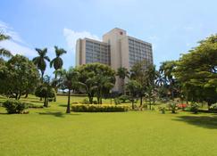 شيراتون كمبالا هوتل - كامبالا - مبنى