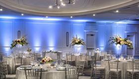Norfolk Waterside Marriott - Norfolk - Banquet hall