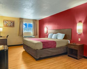 Econo Lodge Kent - Kent - Bedroom