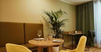 Rioca Vienna Posto 1 - וינה - מסעדה