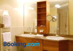 Hotel Im Engel - Warendorf - Bathroom