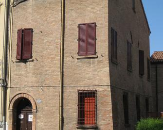 Low Cost Ferrara - Ferrara - Building
