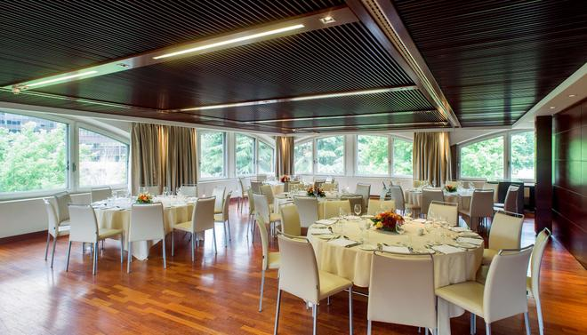 NH Milano 2 - Segrate - Sala de banquetes