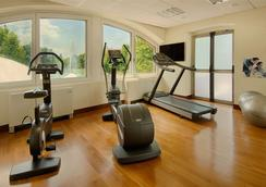 NH Milano 2 - Segrate - Gym