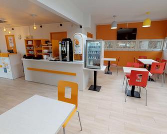 Premiere Classe Reims Ouest Tinqueux - Tinqueux - Restaurant