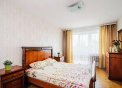 Rooms for rent in the Mayakovskogo - hostel - Minsk - Bedroom