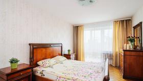 Rooms for rent in the Mayakovskogo - hostel - Minsk - Habitación