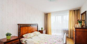 Rooms for rent in the Mayakovskogo - hostel - מינסק - חדר שינה