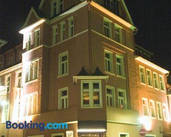 Hotel Stadt Hamm - Гамм - Building