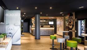 ibis budget Malaga Aeropuerto Avenida Velazquez - Málaga - Bar