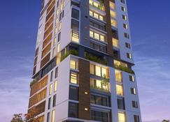 Gtz10 Executive Residence - Guatemala City - Building
