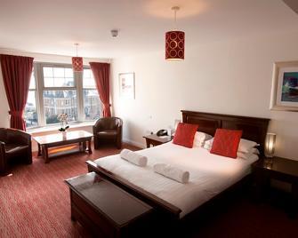 Park Central Hotel - Bournemouth - Bedroom
