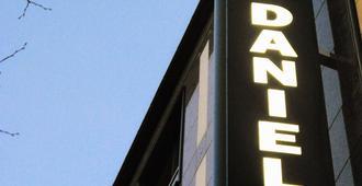 Hotel Daniel - München - Gebäude