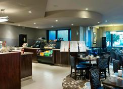 Courtyard by Marriott Worcester - Worcester - Restaurant