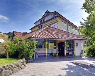 Parkhotel Stader Hof - Stade - Building