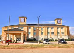 Sleep Inn and Suites University - Abilene - Κτίριο