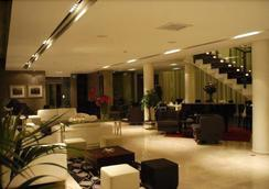 峽谷精品飯店 - 安曼 - 大廳