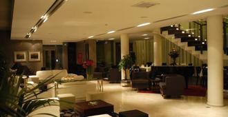 Canyon Boutique Hotel - Amman - Lobby