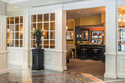 Starhotels Michelangelo Rome - Rome - Bar
