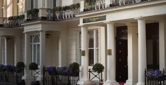 ذا تشيلوورث لندن بادينجتون - لندن - مبنى