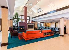 Residence Inn Fargo - Fargo - Σαλόνι ξενοδοχείου