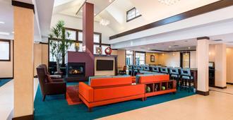 Residence Inn Fargo - Fargo - Hành lang