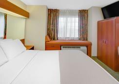 Microtel Inn & Suites by Wyndham Hattiesburg - Hattiesburg - Chambre