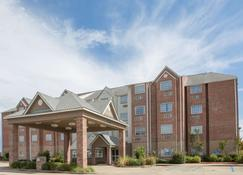 Microtel Inn & Suites by Wyndham Hattiesburg - Hattiesburg - Κτίριο