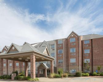 Microtel Inn & Suites by Wyndham Hattiesburg - Hattiesburg - Building