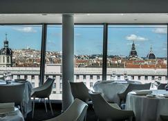 Sofitel Lyon Bellecour - Λυών - Εστιατόριο