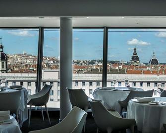 Sofitel Lyon Bellecour - Lyon - Restaurant