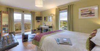 Aspen Lodge - Oban - Κρεβατοκάμαρα
