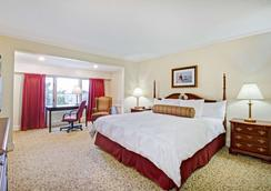 Ramada by Wyndham Seekonk Providence Area - Seekonk - Bedroom