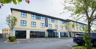 Travelodge Galway - Galway - Gebouw