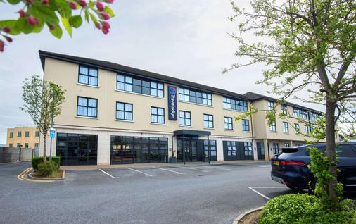 Travelodge Galway - Galway - Rakennus