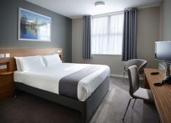 Travelodge Galway - Galway - Bedroom