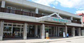 Hotel Lavenir - Biei