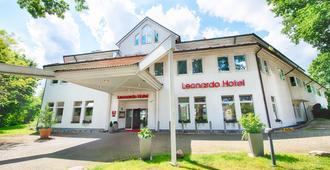 Leonardo Hotel Hamburg Airport - המבורג