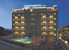 Hotel & Residence Continental - Gabicce Mare - Building